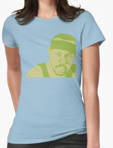 Avon Barksdale Womens Fitted T-Shirt