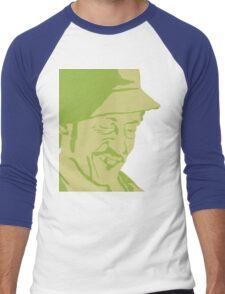 Bubbles Men's Baseball ¾ T-Shirt