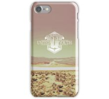 United Youth Landscape Phone Case iPhone Case/Skin