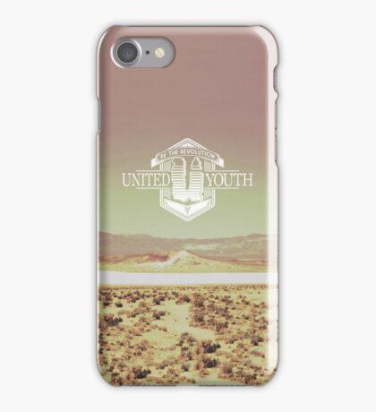 United Youth Landscape Phone Case iPhone Case/Skin