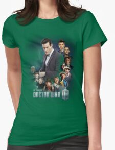 doctor who - 50 years of... T-Shirt