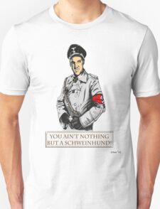 S.S.ELVIS Unisex T-Shirt