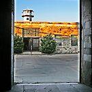 Eastern State Penitentiary, Philadelphia, PA by Kimberly Scott