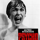 Alfred Hitchcock's Psycho by Fiona Boyle