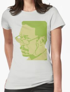 Lester Freeman Womens Fitted T-Shirt