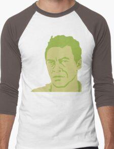 McNulty Men's Baseball ¾ T-Shirt