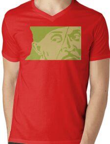 Omar Mens V-Neck T-Shirt