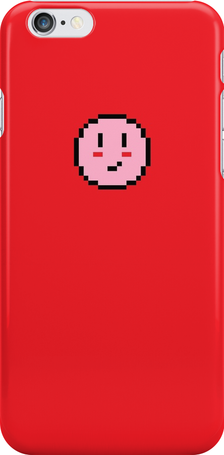 Simple Kirby by Giveachance