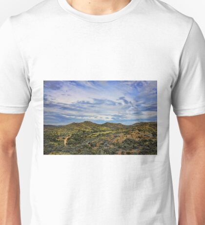 Arkaroola Unisex T-Shirt