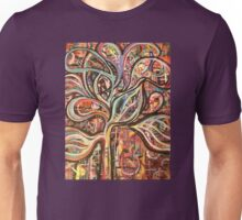 Growing from seeds Unisex T-Shirt
