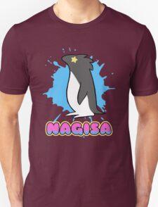 Free!  Nagisa's Penguin Tee Unisex T-Shirt