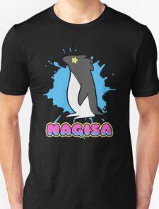 Free!  Nagisa's Penguin Tee T-Shirt