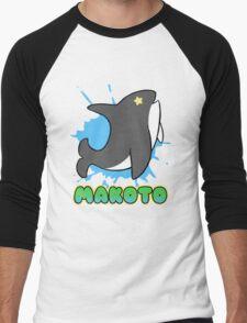 Free!  Makoto's Whale Tee T-Shirt