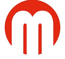M by bacman