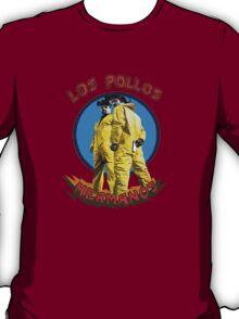 Los Nuevo Pollos Hermanos T-Shirt