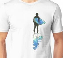 Surfing -  Unisex T-Shirt
