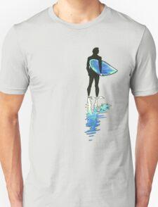 Surfing -  T-Shirt