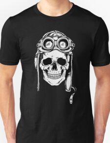 WWII Flying Ace Unisex T-Shirt