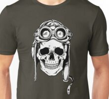 WWII Flying Ace Unisex T-Shirt