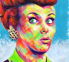 LUCY V.01 by artxr