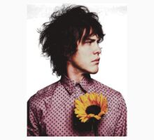 Andrew VanWyngarden  by Peachypar