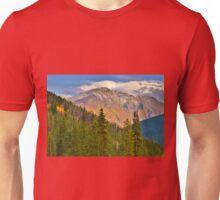Rocky Mountain Gold Unisex T-Shirt