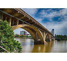 Broadyway Bridge Photographic Print