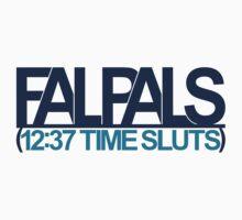FalPals 12:37 Time Sluts by funkingonuts