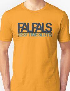 FalPals 12:37 Time Sluts T-Shirt