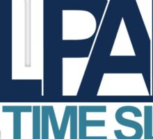 FalPals 12:37 Time Sluts Sticker