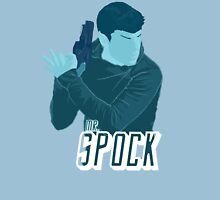 mr. spock Unisex T-Shirt