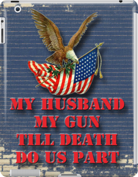 My Husband My Gun by Delights