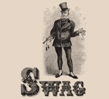 Old Timey Swag by Bob Buel