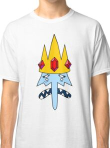Ice King Face Classic T-Shirt