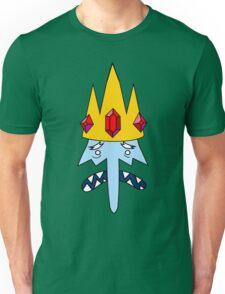 Ice King Face Unisex T-Shirt
