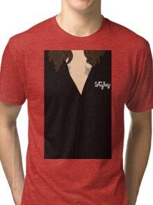 HARRY :: STYLISH Tri-blend T-Shirt