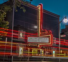 Rivoli Theater by James Meyer