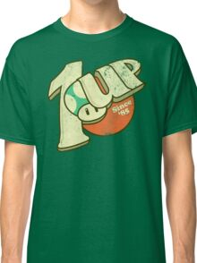 1UP Soda Classic T-Shirt