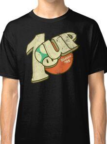 1UP Soda Classic T-Shirt