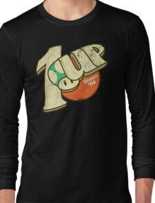 1UP Soda Long Sleeve T-Shirt