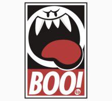 OBEY BOO! Kids Tee