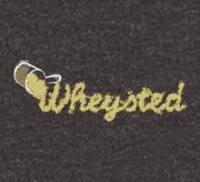 Wheysted. by Levantar