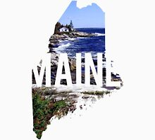 Maine Coast T-Shirt