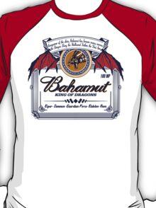 Bahamut, King of Dragons T-Shirt