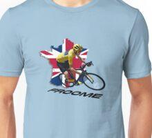 2016 Tour de France Unisex T-Shirt