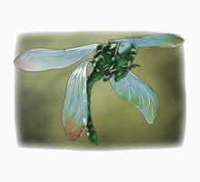 Dragonfly V1 by MonkeyKnot