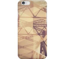 Harbour Rose iPhone Case/Skin