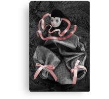 。◕‿◕。STYLISH CLOWN OF WONDER CARD AND OR PICTURE。◕‿◕。 Canvas Print