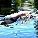 Diving Diva by melek0197