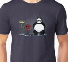 Ranma funny Unisex T-Shirt